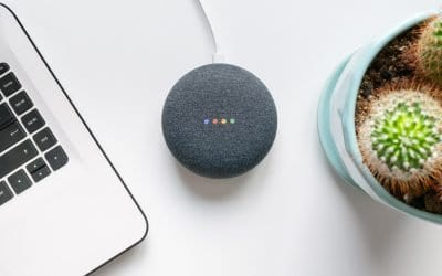 Voice Search Optimisation For Small Business & Solopreneurs