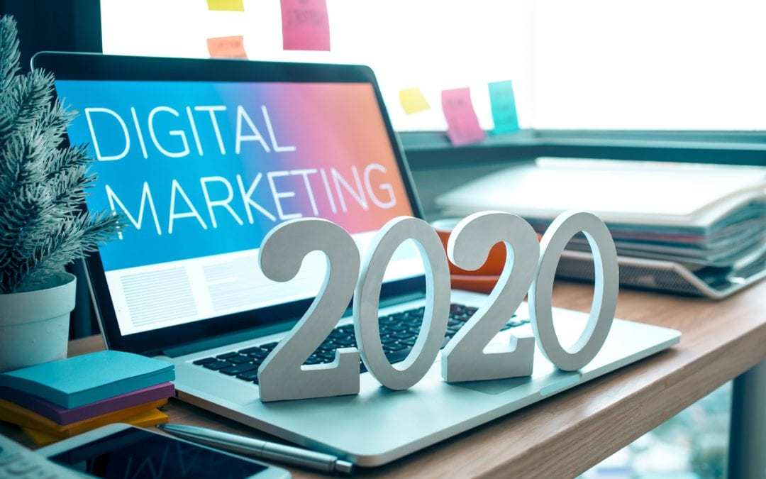 Is Your Small Business Ready For 2020?