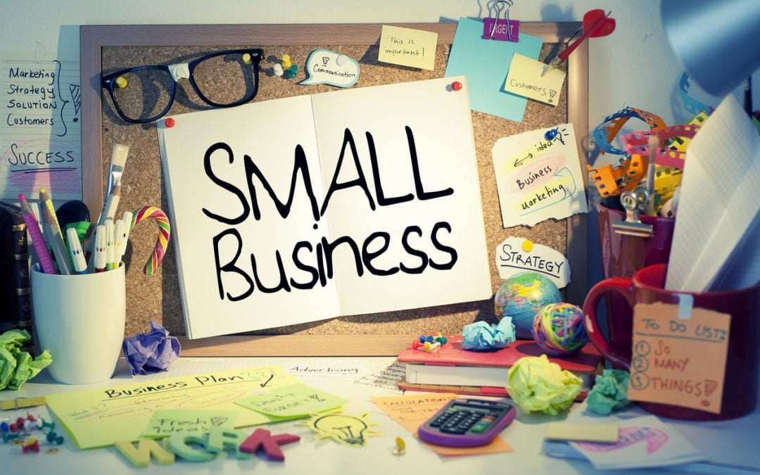 7 Ways To Improve The Online Presence Of Your Small Business