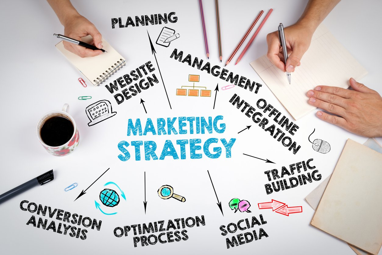Social Enterprise: The Importance Of Having A Marketing Strategy - iStock 625727674