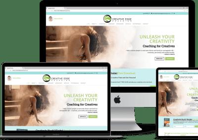 Web Design For Coaches