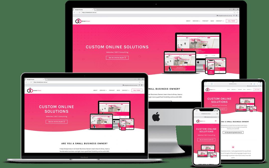 Local Business Web Design