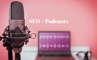How Can A Podcast Help With SEO?